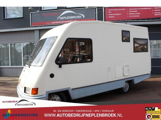 Peugeot-Camper