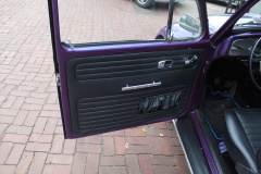 Volkswagen-Kever 1300 (1965) Origineel Nederlandse auto-26