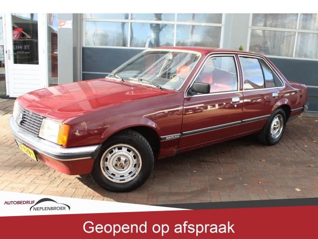 Opel-Rekord