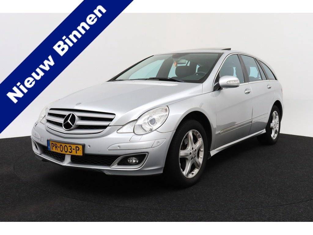 Mercedes-Benz-R-Klasse