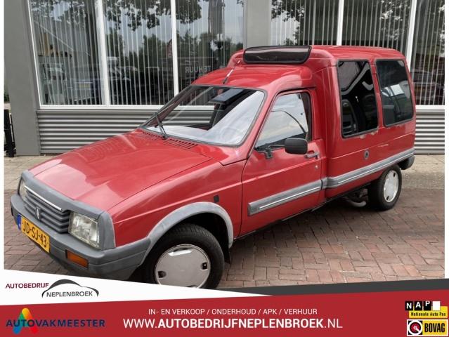 Citroën-C15