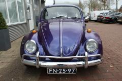 Volkswagen-Kever 1300 (1965) Origineel Nederlandse auto-4