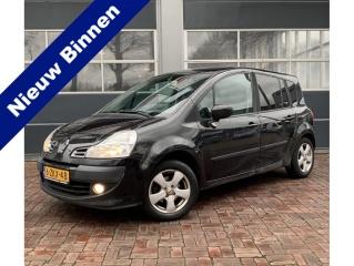 Renault-Grand Modus