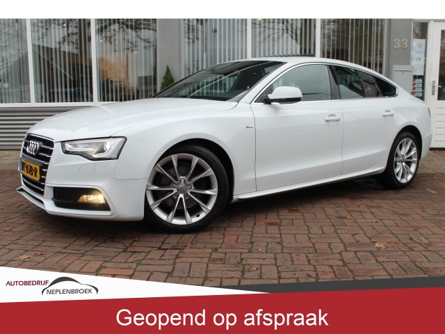 Audi-A5