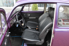 Volkswagen-Kever 1300 (1965) Origineel Nederlandse auto-6