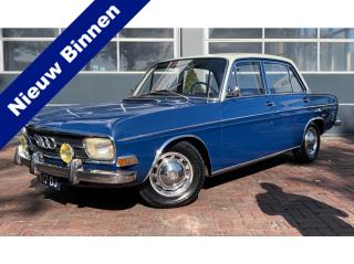 Audi-SUPER 90 1967 2e eigenaar