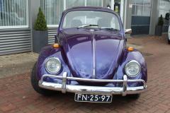 Volkswagen-Kever 1300 (1965) Origineel Nederlandse auto-55