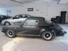 Porsche-Gezocht 911 912 964 993-6