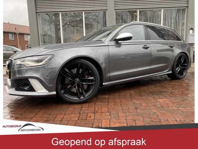 Audi-RS6