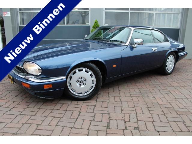 Jaguar-XJ-S