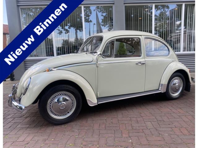 Volkswagen-Kever