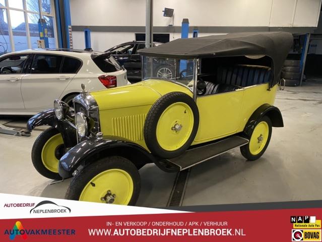 Peugeot-190 S (1924)